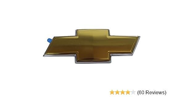 2005-2009 Chevrolet Uplander 19209664 New OEM Liftgate Emblem