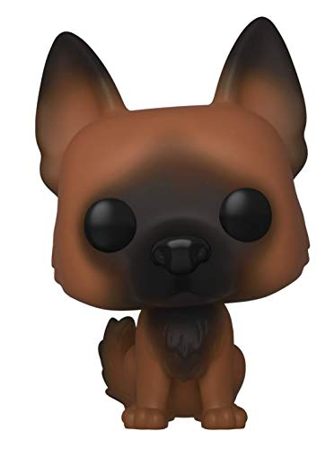 Funko Pop! Figura De Vinil TV Walking Dead - Dog