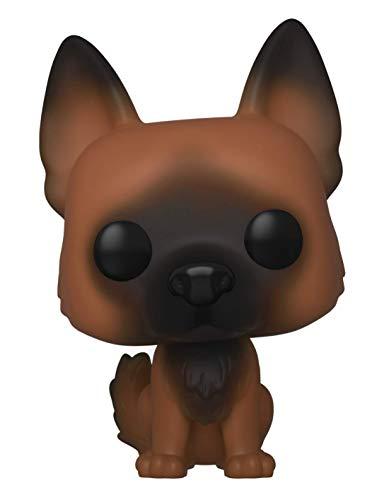 Funko Pop! TV: The Walking Dead - Dog