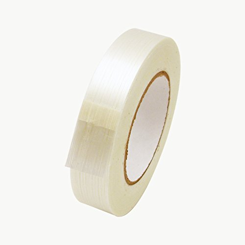 J.V. Converting 761/NAT160 JVCC 761 Industrial Grade Filament Strapping Tape: 1