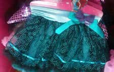 Nickelodeon Winx Club Aisha Fashion Tutu