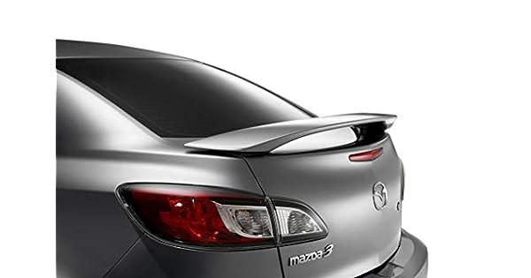 Amazon.com: Alerón Mazda 3 pintado de fábrica ...