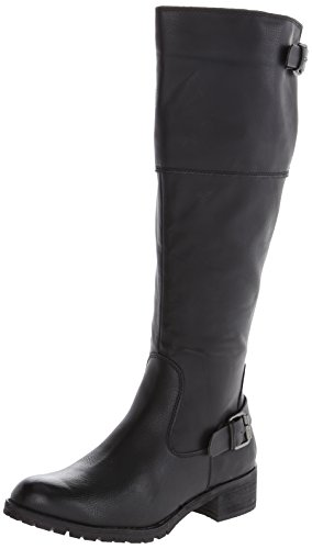 Coconuts by Matisse Women's Holden Riding Boot,Black,8 M US