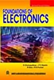 Foundations of Electronics 9788122400717