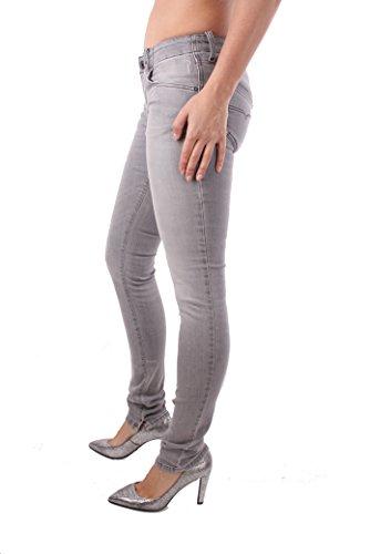 Jeans 0R50G Mesdames Pantalon Slim Gris Skinny Diesel Grupee wxRppZ