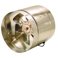 Sunleaves In-Line Duct Fan (Sunleaves Inline Fan compare prices)