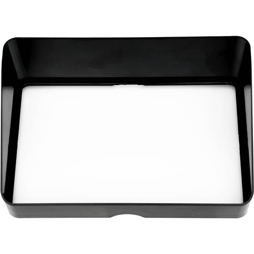 SmallHD 3-Sided Sun Hood for Focus 5'' On-Camera Monitor by SmallHD