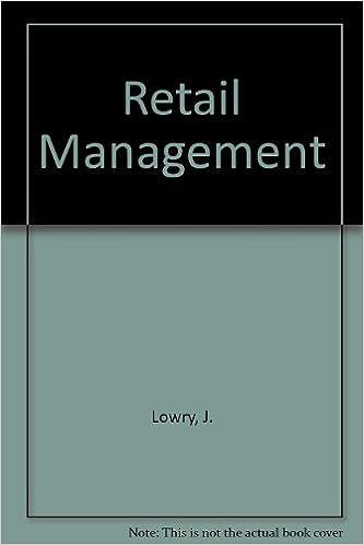 Ilmainen audio-e-kirjat ladataan Retail Management in Finnish PDF CHM