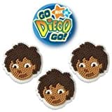 Wilton Go Diego Go! Icing Decorations by Wilton