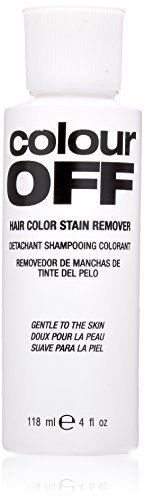 Ardell Color Solution Ardell Colour Off Hair Color Stain Remover 118ml/4oz (4 oz) by Ardell