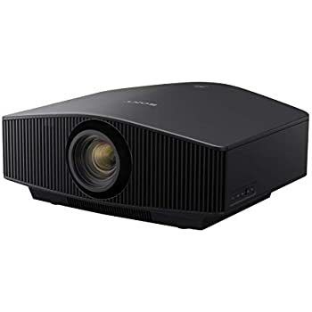 Sony 4K HDR Laser Home Theater Video Projector (VPLVW995ES)