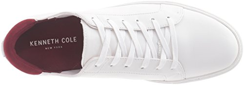 Kenneth Cole Damen Kam Sneaker Rot (wit / Baksteen 195)