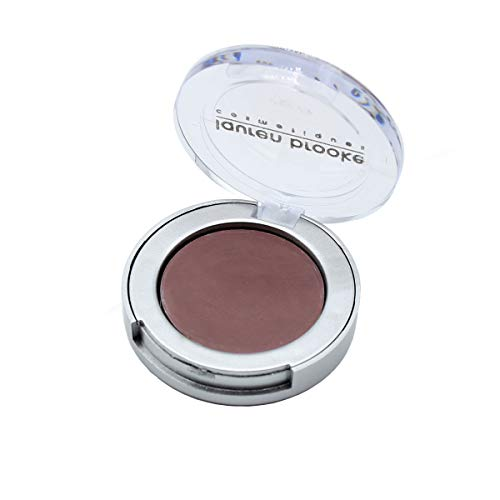 Cream Matte Natural Eyeshadow | Organic Natural Eye Makeup (Plum Fairy (Matte))