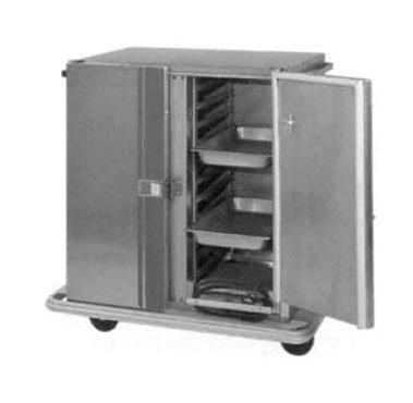 Carter Hoffmann Heavy-Duty Standard Heated Transport Cart, 42 x 31 x 46 3/4 inch -- 1 each.