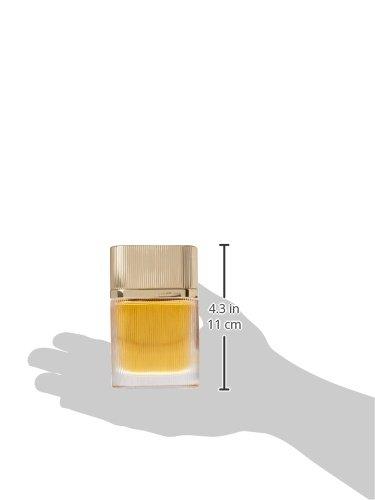 Amazon.com : Cartier Cartier Must de cartier gold by cartier for women - 1.6 Ounce edp spray, 1.6 Ounce : Beauty