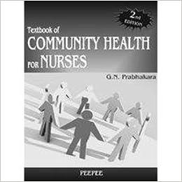 Descargar Libros Torrent Textbook Of Community Health For Nurses En PDF
