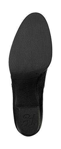 Paul Green | Damen Stiefeletten - schwarz, Farbe:schwarz;Größe:40