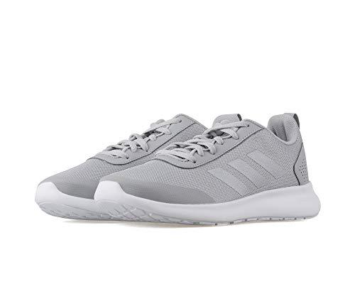 Blanc 000 Fitness B44894 blanco Chaussures Femme Adidas De Wn64wB76q