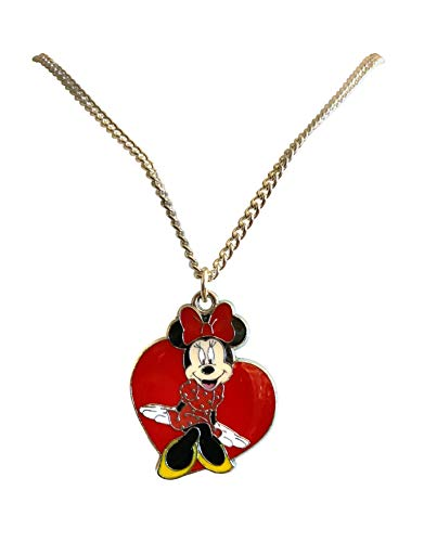 (Porter Gallery USA Heart Silhouette Minnie Mouse 16