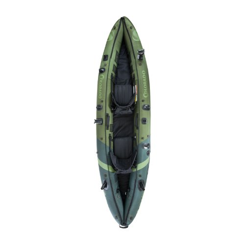 sevylor coleman colorado 2 person fishing kayak missouri
