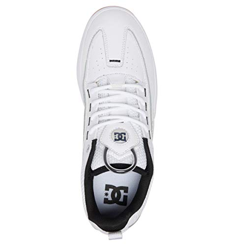 Shoes Para Hombre 98 Adys100445 Zapatos White Dc Legacy Slim H1qpUpfw