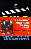 Tarantino Screenplays:
