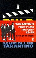 Tarantino Collection (Four Films - Screenplay Romance True