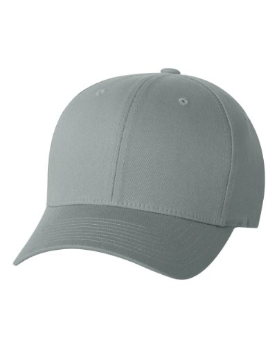 - Flexfit Premium Original Blank Cotton Twill Fitted Hat