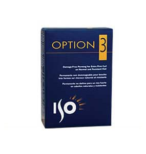 Iso Perm - professional option perms, Option 3 by ISO