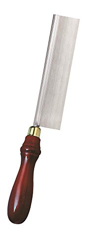 Length Blade Handle - Olson Saw 35-560 Deluxe Fine Razor Saw, 24 TPI, .010-Inch Kerf, Blade Length 6-1/2-Inch, Cutting Depth 1-3/16-Inch