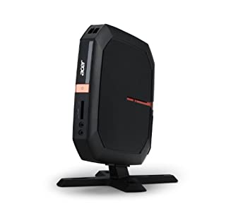 Acer RL80-UR23 Desktop (Black) (B00EZ6VQZI) | Amazon price tracker / tracking, Amazon price history charts, Amazon price watches, Amazon price drop alerts