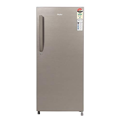 Haier 195L  Single Door Refrigerator