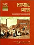 Industrial Britain, Christine Counsell, 0521424941