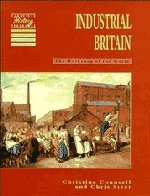 Industrial Britain: The Workshop of the World (Cambridge History Programme Key Stage 3)