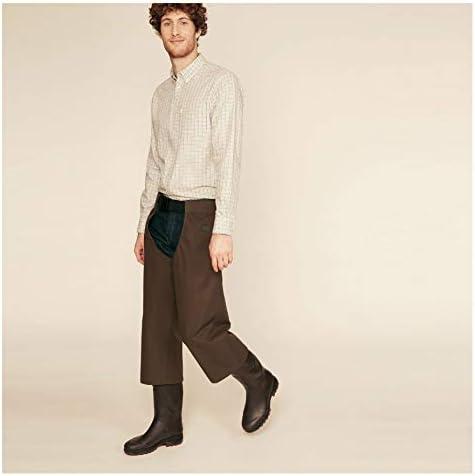 Aigle - Pantalon Chasse imperméable - Courtaloverpant - Homme