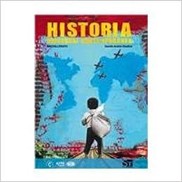 Historia Universal Contemporanea/ Contemporary Universal ...