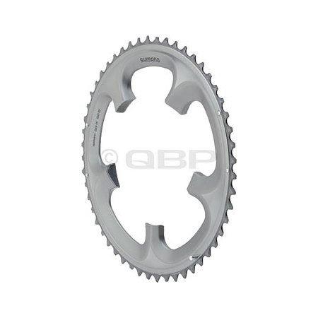 - Shimano Ultegra FC-6700 Chainring - 53T x 130mm