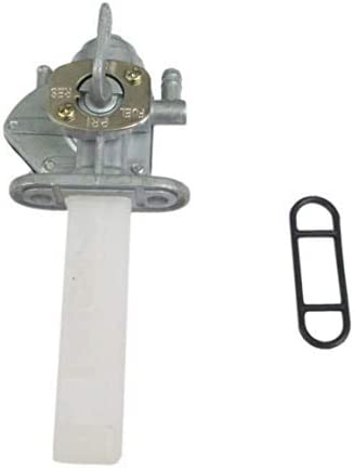 Fuel Valve Petcock Switch Assembly for Suzuki DR650SE 1996-2014