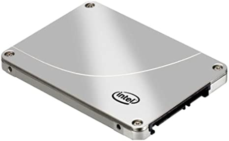 Intel SSD 520 Series - Disco Duro Interno SSD de 120 GB (2.5 ...