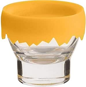 Dripless Silicone Egg Cup