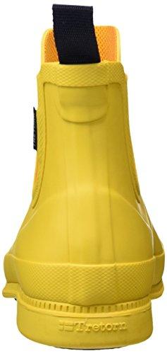 yellow Bottes Femme 070 Låg De Tretorn Eva Jaune Pluie 01UxpOwSaT