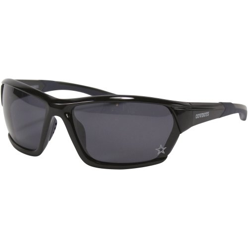 NFL Dallas Cowboys Full Rim Polarized Sunglasses