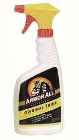 Armor All 16oz Protectant 12 Units Pack by ArmorAll