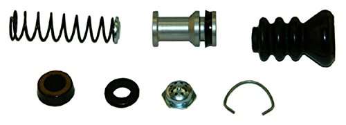 (ACDelco 18G1223 Professional Brake Master Cylinder Repair Kit with Clip, Spring, Boot, Seals, Cap, and Piston)