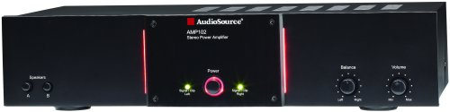 Audiosource Equalizer - 5