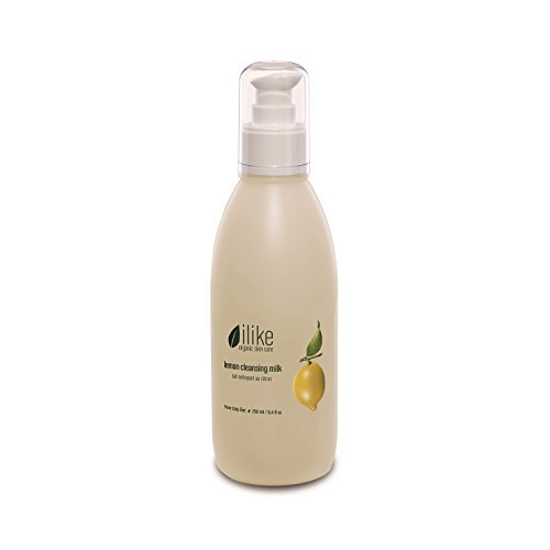 ilike lemon cleansing milk - 8.4 fl oz