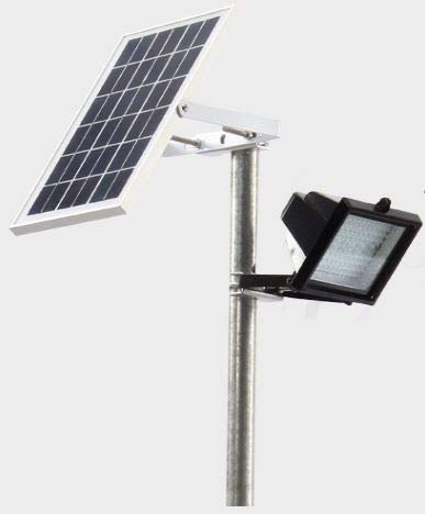 Solar Flood Light 108 Leds in US - 4