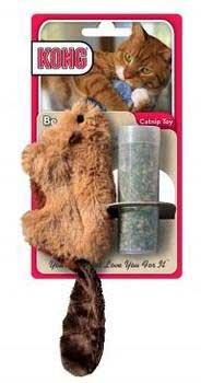 Beaver Catnip Toy Nb44 (Catalog Category: Cat / Cat Toys-catnip), My Pet Supplies