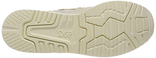 Asics - Gel Lyte III Platinum Collection Birch/Tan - Sneakers Herren Mehrfarbig (Multicolour)