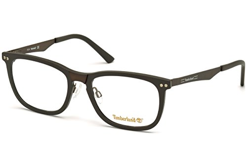 Montures Optiques Timberland TB1341 C53 049 (matte dark brown / )